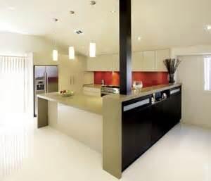 Real Kitchen Excellent Ergonomics  Completehome