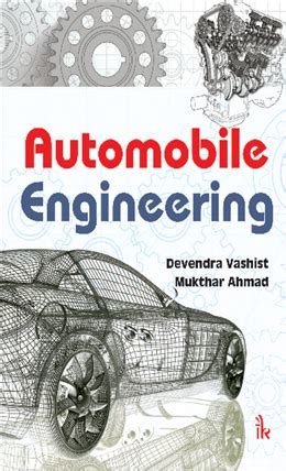 automobile engineering  devendra vashist ik