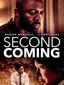Watch, Second, Coming