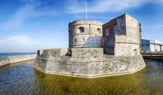Southampton England Tourist Attractions