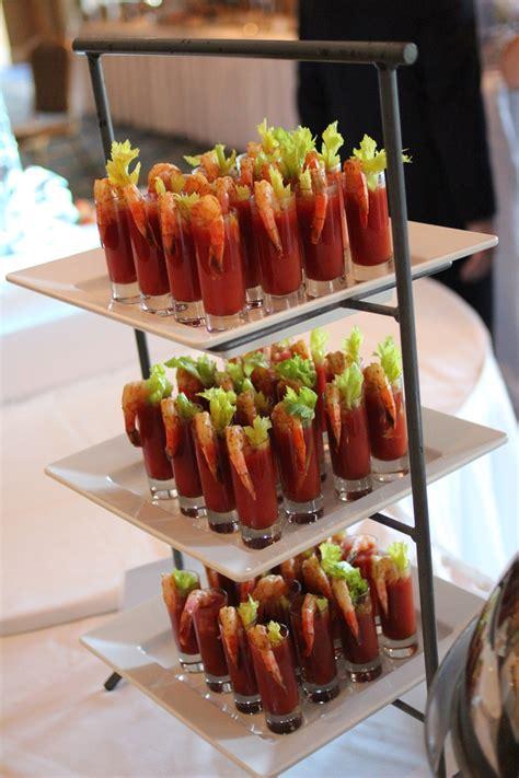 great   shrimp cocktail nj wedding