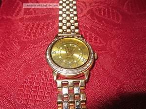 Uhr Rolex Herren : rolex herren armband uhr 14 karat massiv gold und diamanten ~ Kayakingforconservation.com Haus und Dekorationen