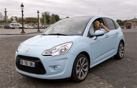 citroën c3 exclusive citro 235 n c3 1 4hdi airdream exclusive 1 photo and 60