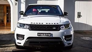 Range Rover Hse 2017 : 2017 range rover sport sdv6 hse dynamic review youtube ~ Medecine-chirurgie-esthetiques.com Avis de Voitures