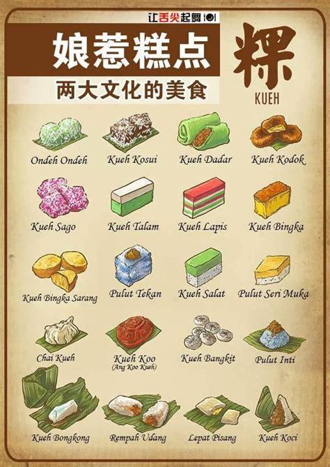 nyonya kuih food malaysian cuisine food and food