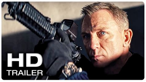 James Bond Film 2020 Trailer - news film 2020