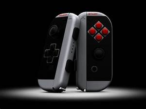 News ColorWare Debuts 200 NES Inspired Joy Cons For The Nintendo Switch