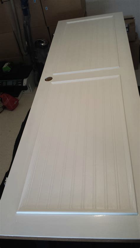 Interior Doors For Home by Mobile Home Interior Door Makeover