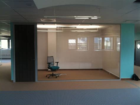 acm montpellier bureau de la demande installation de cloisons vitrées dans des bureaux à