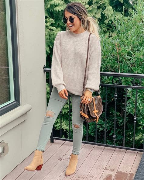 outfits fall casual autumn winter aesthetic clothes thanksgiving outfit trendingtopics club