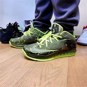 Release Date: Nike LeBron 11 Low Dunkman | Sole Collector
