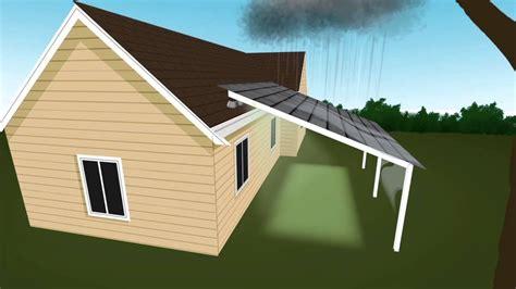 skylift roof riser hardware system
