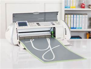 cricut expression vinyl cutter vinyl cutting machine With cricket letter cutter