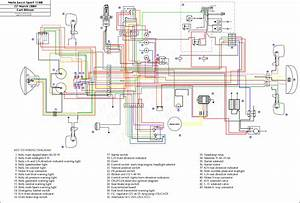 Wiring Charts - See Or Download Here