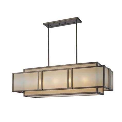 mission pendant lighting mission style pendant lights