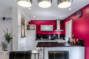 710323 cuisine design et contemporaine cuisine moderne for Deco cuisine contemporaine