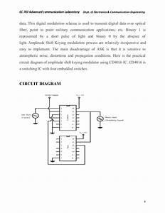Advanced Communication Lab Manual