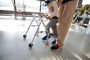 Doctors Mystified By Paralysis In Dozens Of Children