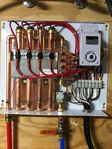 Fuse Box Hot Water Heater