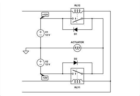 How Wire Solid State Relays Linear Actuator