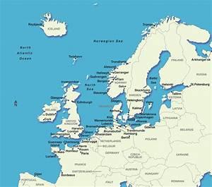 Northern Europe Cruises, Northern Europe Cruise, Baltic ...