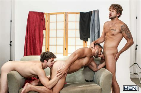 Hairy Tales Part Arad Winwin Wesley Woods Will Braun