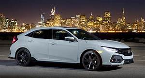 Honda Civic Sport 2017 : 2017 honda civic hatchback sport and sport touring the daily drive consumer guide ~ Medecine-chirurgie-esthetiques.com Avis de Voitures