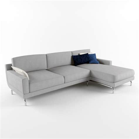 Couch  L Sofa Max