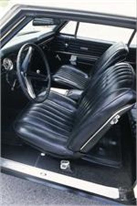 autoobsessioncom chevelle interior kits  sale