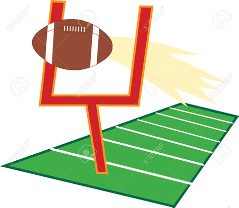 football field clipart football goal clipart 101 clip