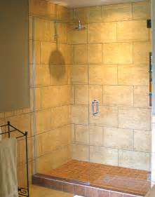 Neo Angle Shower Door