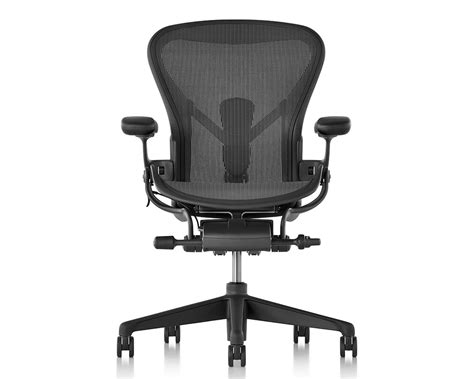 new aeron chair herman miller all office