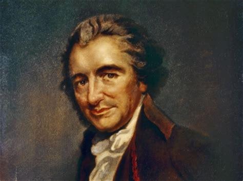 thomas paine king thomas paine american revolution history