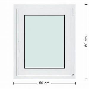 Petite Fenetre Pvc : fen tre 50x60 petite fen tre pvc rectangulaire pas ch re ~ Melissatoandfro.com Idées de Décoration