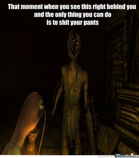 Amnesia Meme - amnesia the dark descent by louu meme center
