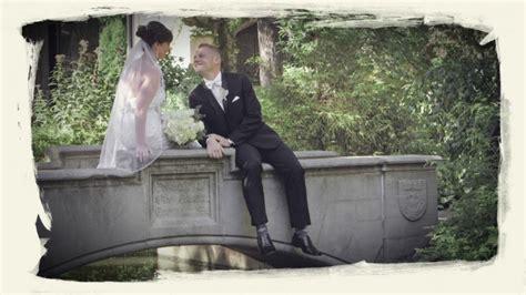 Eva + Marek » White Wedding Cinema Chicago, Il