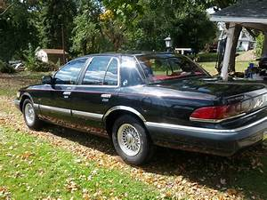 1993 Mercury Grand Marquis Photos  Informations  Articles