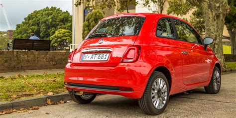 Fiat 500 Pop Review by 2016 Fiat 500 Pop Review Caradvice