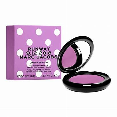 Eyeshadow Shadow Powder Gel Mega Marc Jacobs