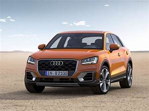 Audi Q1 Occasion : audi q2 auto titre ~ Medecine-chirurgie-esthetiques.com Avis de Voitures