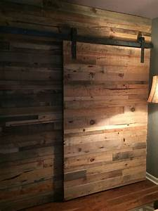 house design reclaimed wood walls and florida on pinterest With barn door wood type