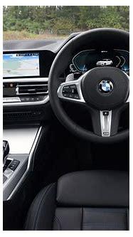 BMW 330e interior & comfort | DrivingElectric