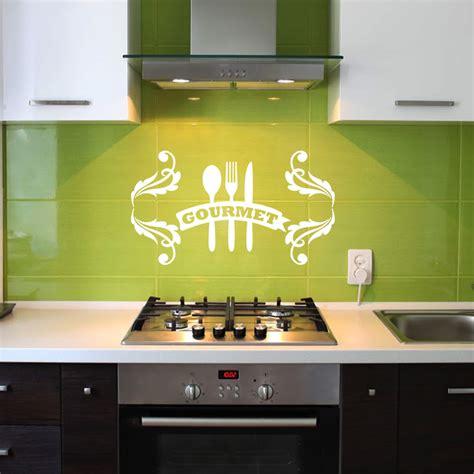 couvert cuisine sticker cuisine couvert quot gourmet quot stickers cuisine