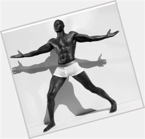 Djimon Hounsou   Official Site for Man Crush Monday #MCM