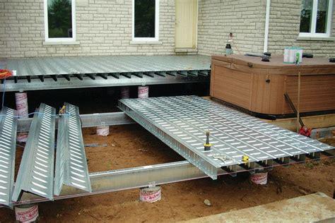 paverdeck decking builder magazine decking products