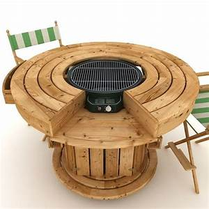 The 25+ best ideas about Grill Table on Pinterest