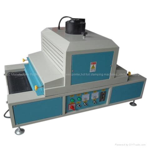 small table style uv cured machine china manufacturer uv curing