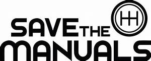 Save The Manuals Decal 5 U0026quot  10 U0026quot  12 U0026quot  Sizes Available Sticker