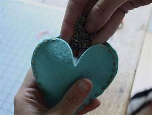 Cuori Profumati Love DIY