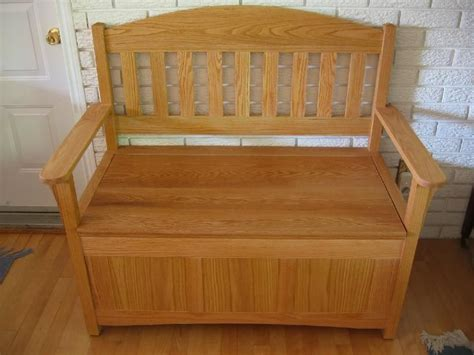 deacons bench   woodworking bench plans deacons